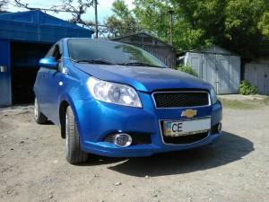 gbo na Chevrolet Aveo (5)