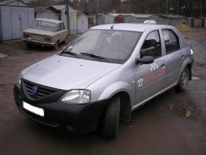 Dacia Logan (8)