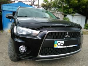 gbo na Mitsubishi Outlander (1)