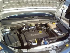 Opel Astra H  (2)