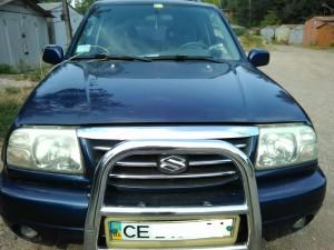 gbo na +Suzuki Grand Vitara (1)