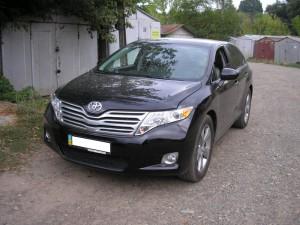 gbo na Toyota Venza (1)