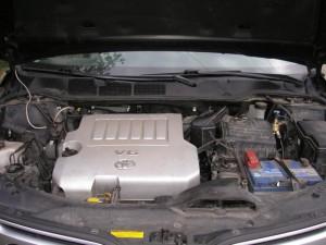 gbo na Toyota Venza (2)