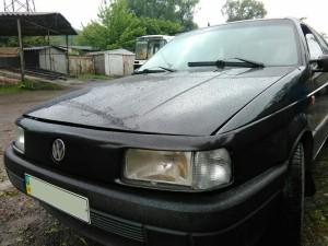 gbo na Volkswagen Passat (5)